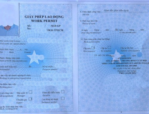 Work Permit and Resident Card – Procedure explained